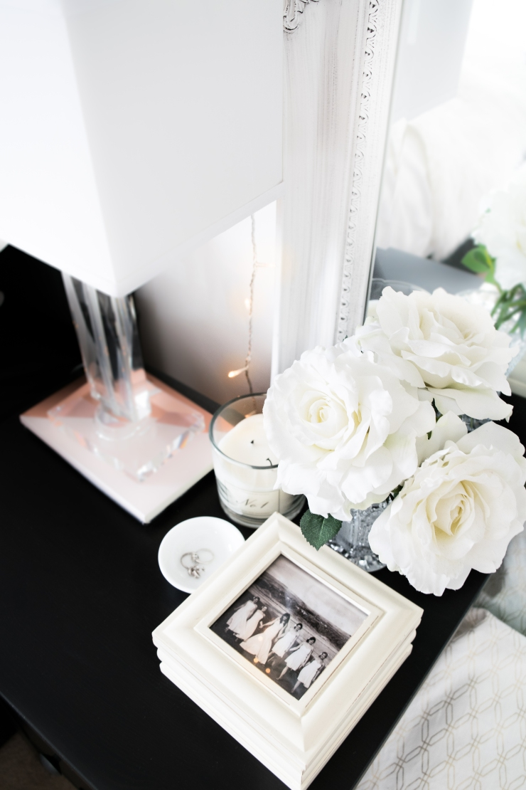 bedside accessories