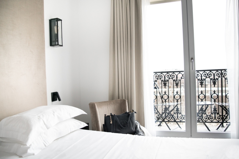 Hotel comtesse 9