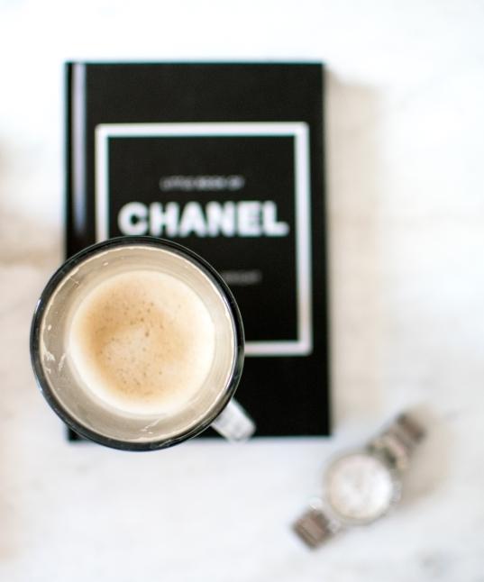 coffee photography blog