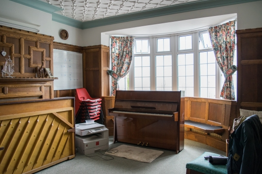 Oak Room 2